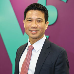 Marc Dragon,CEO, Y3 Technologies