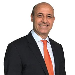 Mahmoud Dasser,Chief Marketing & Partnership Officer, TM ONE, Telekom Malaysia