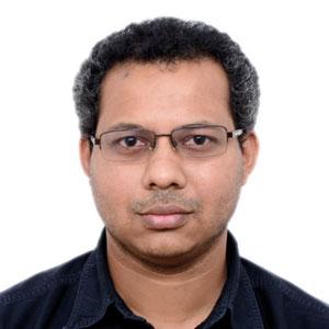 Vish Desai,Co-founder & CTO, EroNkan Technologies
