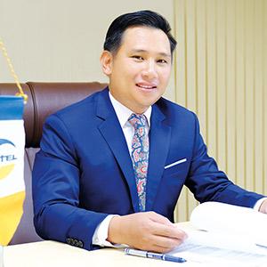 CEO,Hoang Ngoc, Viettel IDC