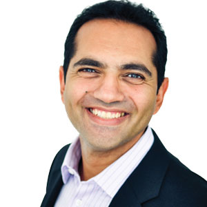 Ashraf Montaser,CEO, Lifecycle Digital
