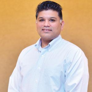 Ushir Shah,CEO, Prizm.io