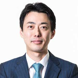 Director,Yuta Shimada, Edge Consulting