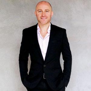 Fergus Koochew,Managing Director, Edge