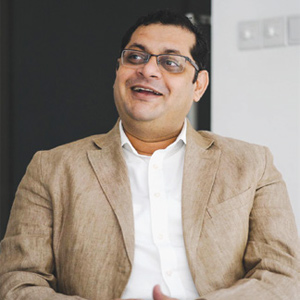 Vaibhav Dabhade, Founder & CEO, Anchanto