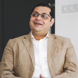 Vaibhav Dabhade, Founder & CEO, Anchanto