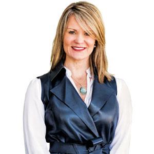 Teresa Mackintosh ,CEO, Trintech