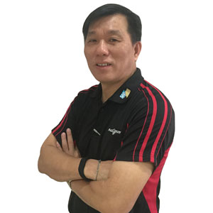 Hong Gek Yeow,Owner, Fast Track SBOI