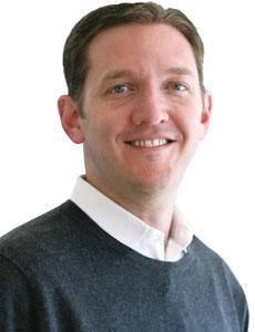 Jim Whitehurst,President & CEO, Red Hat