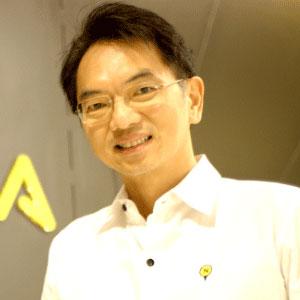 Wichai Saenghirunwattana,General Manager, globetech