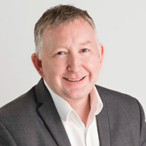 Jason Lawrence, CEO, SalesFix