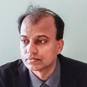 Managing Director,Jeemon Fernandes, Powersoft Technologies