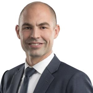Andreas Wenger, General Manager APAC, IMTF