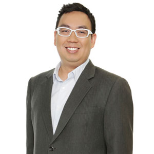 Mervin Chiang, COO, Procensol