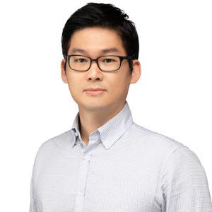 Daniel Park, Founder & CEO, Cardio Healthcare (Cardiocoin)