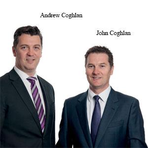 Andrew Coghlan, Co-Founder and John Coghlan, Co-Founder, FullClarity
