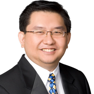 Henry Tan, Founder, AES Technologies