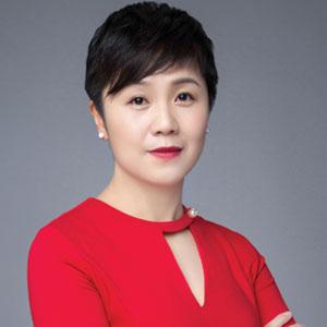 Athena Li, CEO, GESM