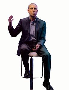 Jon Roskill,CEO, Acumatica