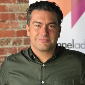 Managing Director, APAC,Simon Clarkson, ChannelAdvisor