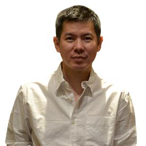 Hartanto Salim, CEO, Wifiku