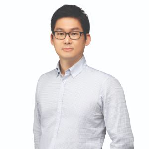 CEO,Daniel Park, Cardio Healthcare (Cardiocoin)