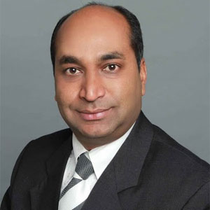Sridhar Sunkad,MD, EON REALITY