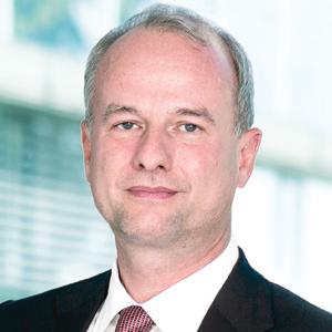 Alexander Everke, CEO, ams