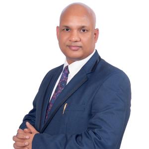 CEO,Gyanendra Kumar, infoTrust