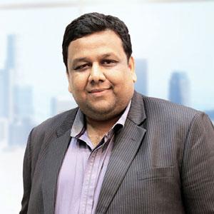 Vishal Chhawchharia , MD & CEO, Hidden Brains InfoTech