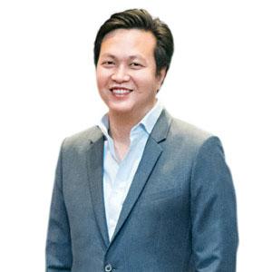 Apisek Tewinpagti,Co-Founder & CEO, Beryl8