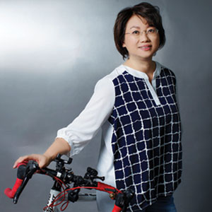 Katherine Lui,Founder & CEO, CanCan Group