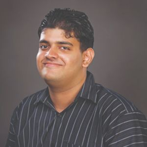 Founder & Director,Ashwin Menon, Reneon Technologies