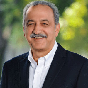Shawn Farshchi,President and CEO, aryaka networks