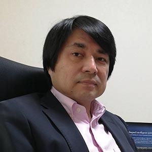 Founder and CEO,Toshifumi Kuga, ToshiStats Co., ltd.