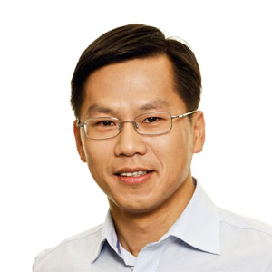 Mark Chen,Director & Co-founder, SportLogic