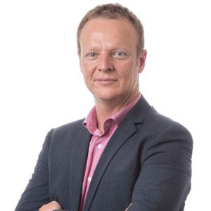 Jason Howden,CEO & Director, RTV Tools