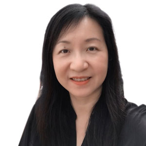 Jacqueline Li,Founder, Wincas Technology