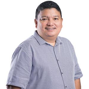 Fernando Enan B. Cruz,Consulting Director, SEAMBEST