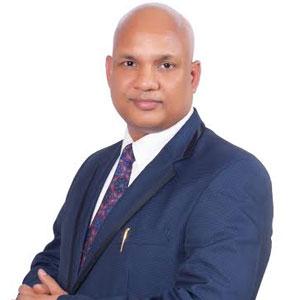 Gyanendra Kumar,CEO, infoTrust