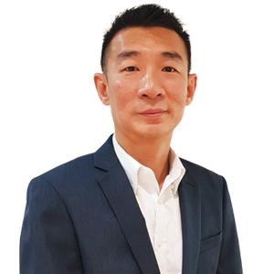 Tan Terence, General Manager, IAM-Wonderware