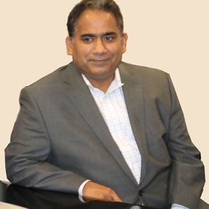 Anand Adya,CEO, Greenlight Technologies