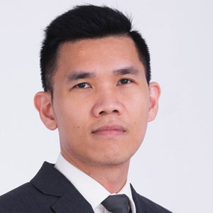 Nop Phoomthaisong, Principal Consultant - Cybersecurity, MAYASEVEN