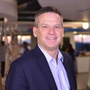 Chris McAndrews, Vice President of Marketing, Cvent