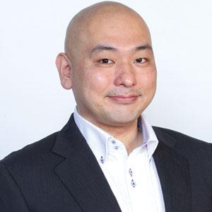 Keizo Uchida, CEO, iero