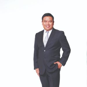 Founder & Group CEO,M Nazri, MyFinB