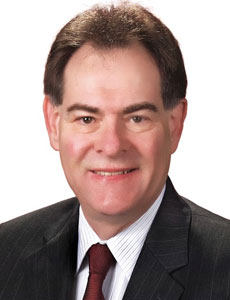 Gary E. Barnett,SVP & GM, Engagement Solutions, Avaya