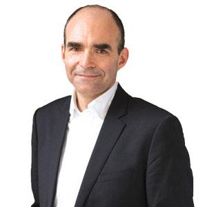 Stephane Dejean, CMO, Kerlink