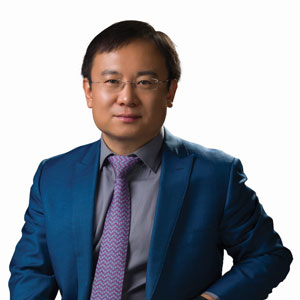 Meng Su,Chairman & CEO, Percent