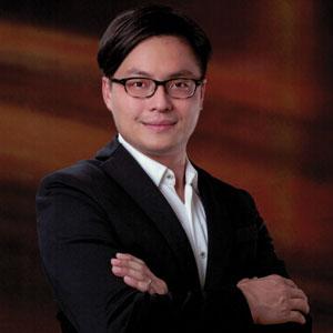 CEO,Mark Liu, Binflux